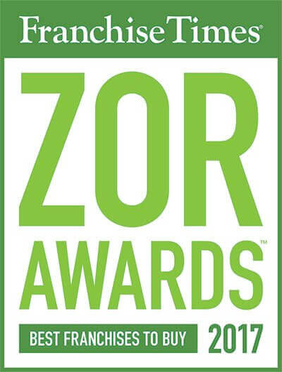 Zor Awards 2017: Best Franchises to Buy