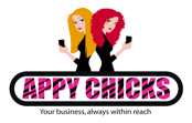 Apply Chick. Your business, always within reach