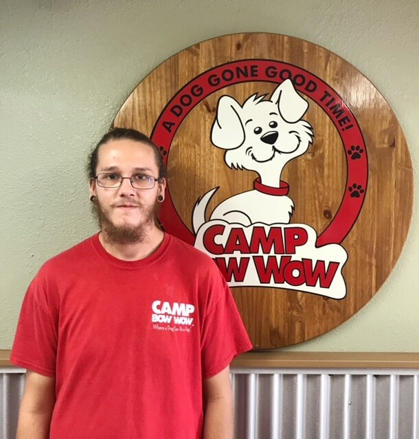 Photo of Richard Years With Camp Bow Wow: 2